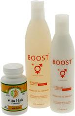 Best Vitamins For Black Hair