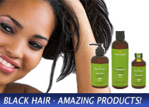 African American Growth Treatments